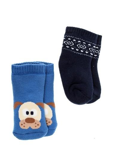 Step Çorap Soket Çorap